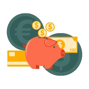 Serviços Gestão Financeira