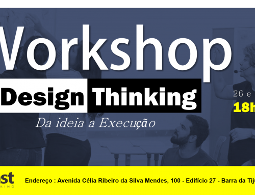 VINST EDUCAÇÃO: Design Thinking – da Ideia a Execução